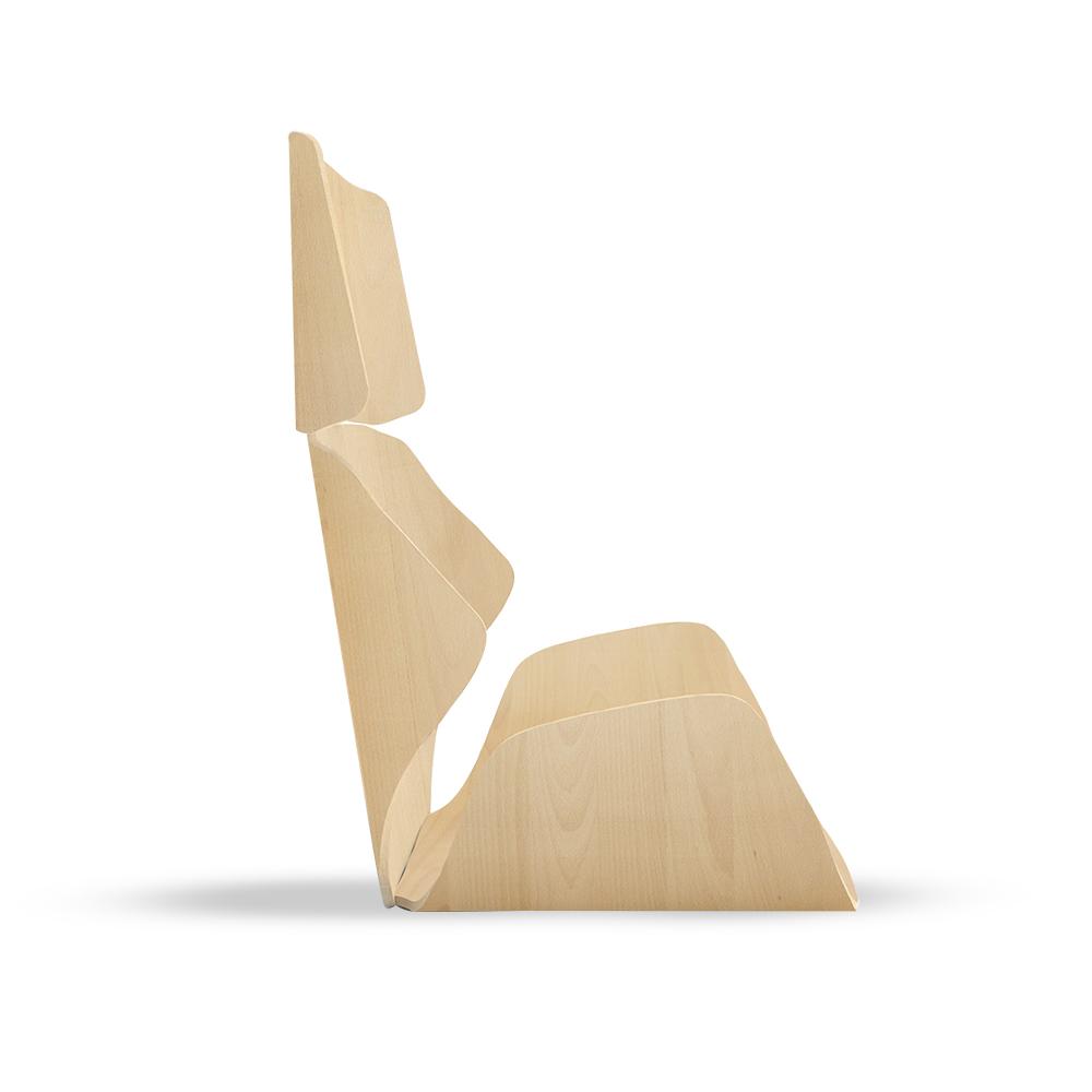 produzione curvati in legno